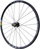 Alexrims CXD4 700c Disc TL Ready Centrelock Road Wheelset