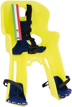 Bellelli Rabbit Front Fixed Child Seat