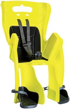 Bellelli Little Duck Rear Child Seat Relax Style Child Seat