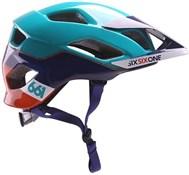 SixSixOne 661 Evo AM MIPS Cycling Helmet