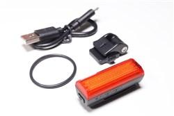 Ravemen TR20 USB Rechargeable Rear Light - 20 Lumens