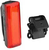 Ravemen TR20 USB Rechargeable Rear Light - 20 Lumens
