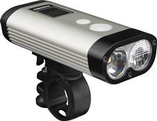 Ravemen PR900 USB Rechargeable DuaLens Front Light with Remote