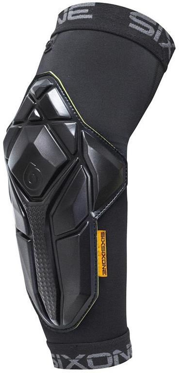 SixSixOne 661 Recon Elbow Pads | Amour
