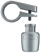 Abus Nutfix Locking M5 Seatpost Clamp