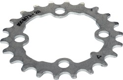 Stronglight 4-Arm/64mm 22T Chainring