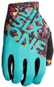 SixSixOne 661 Raji Long Finger MTB Cycling Gloves