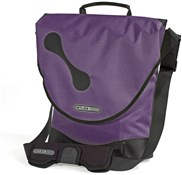 Ortlieb City Biker Pannier Bag with QL3.1 Fitting System