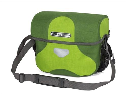 Ortlieb Ultimate 6 Plus Handlebar Bag With Magnetic Lid