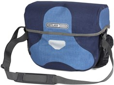 Ortlieb Ultimate 6 Plus Handlebar Bag With Magnetic Lid