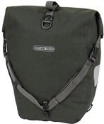 Ortlieb Back Roller Urban Line Pannier Bag QL3.1 Fitting System - Single