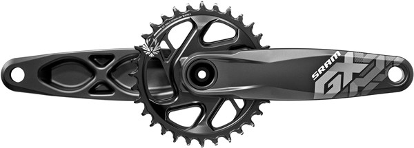 Transmission/Groupset Sram XX1/X01 Eagle-chain, chainring, change, cassette, cranksets and lever