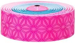 Supacaz Super Sticky Kush Multi-Colour Bar Tape