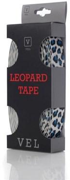 VEL Leopard Bar Tape