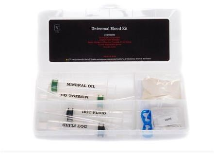 VEL Brake Bleed Kit
