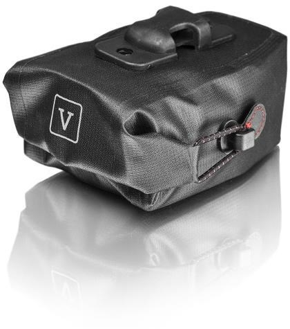 VEL Waterproof Saddle Bag | Sadeltasker