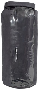 Ortlieb Lightweight Drybag - PS21R / PF15 with Window