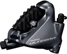 Shimano BR-R8070 Ultegra Flat Mount Calliper (Without Rotor)