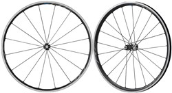 Shimano WH-RS700 C30 Tubeless Ready Clincher Road Wheel