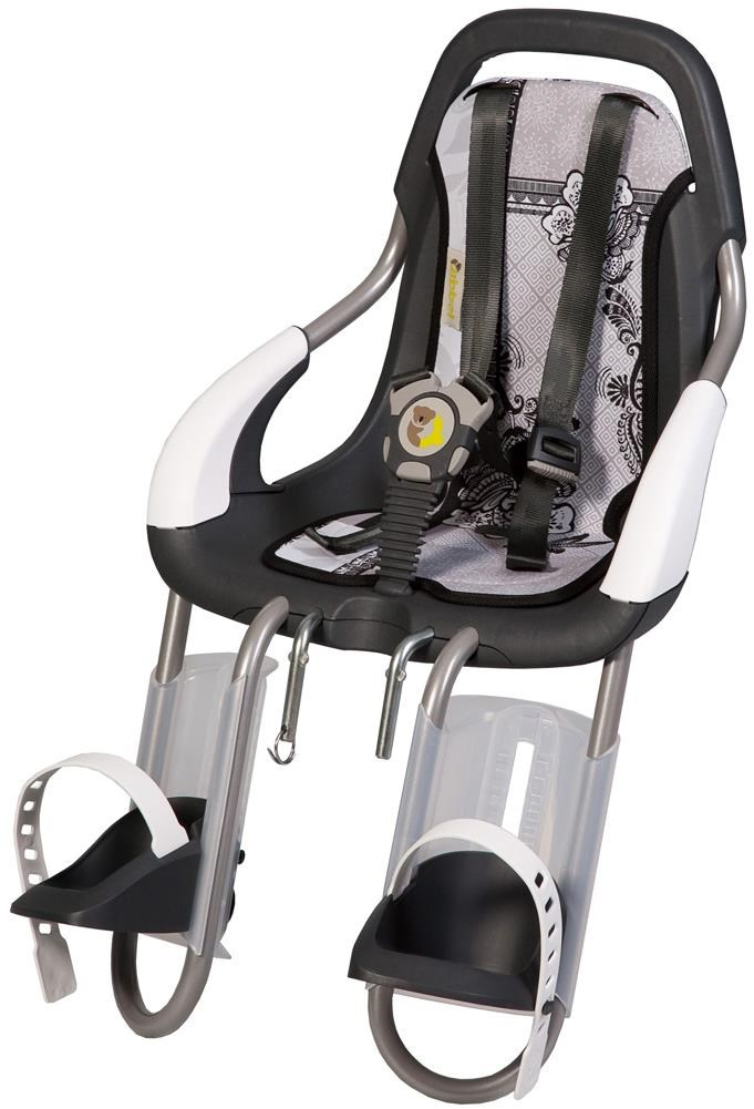 Qibbel Suzy Front Child Seat A/Head Mounting | Bike seat