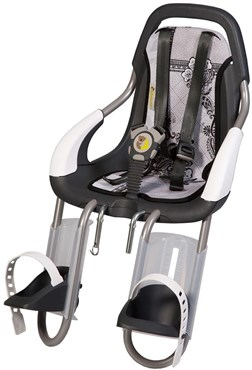 Qibbel Suzy Front Child Seat A/Head Mounting