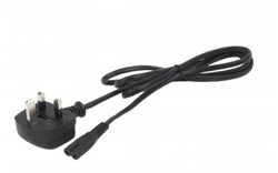 Product image for Bosch UK Charger Power Cable