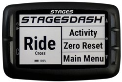 Product image for Stages Cycling Dash Cycling Computer
