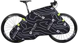 Polaris Bike Rug