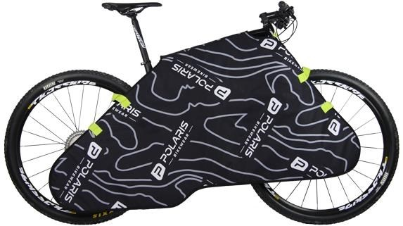 Polaris Bike Rug