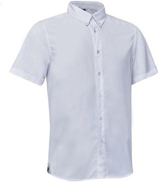 Tenn Casual Short Sleeve Shirt