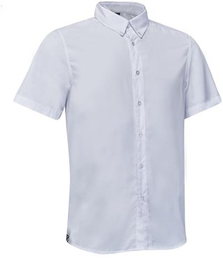 Tenn Casual Short Sleeve Shirt