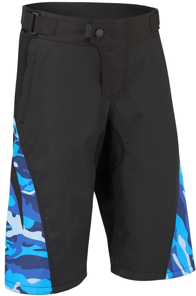 Tenn Burn MTB Baggy Cycling Shorts