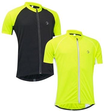 Tenn Sprint 2.0 Short Sleeve Jersey