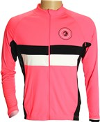 Tenn Salita Pro Womens Long Sleeve Jersey