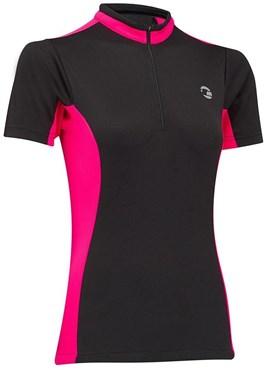 Tenn Coolflo Short Sleeve Womens Jersey