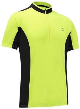 Tenn Coolflo Short Sleeve Jersey