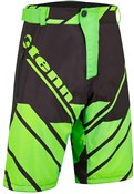 Tenn MTB Graffiti Shorts