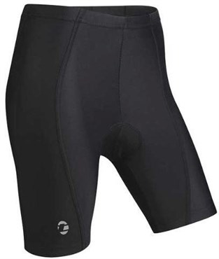 Tenn Coolflo 8 Panel Womens Cycling Shorts