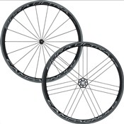 Campagnolo Bora Ultra 35 Dark Label Clincher Road Wheelset