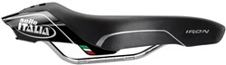 Selle Italia Iron Flow TI316 Saddle