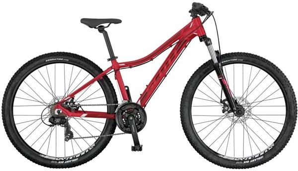 Scott Contessa 750 27.5 Womens - Nearly New - M - 2017 Mountain Bike