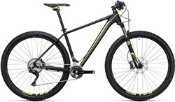 "Cube Ltd Race 29"" - Nearly New - 21"" 2017 - Hardtail MTB Bike"