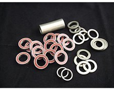 Specialized Bearing Kit: 2011-2013 Demo 8 Fsr