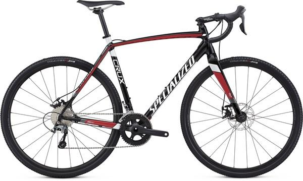 Specialized Crux E5 2018 - Cyclocross Bike