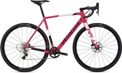 Specialized Crux Elite X1 2018 - Cyclocross Bike