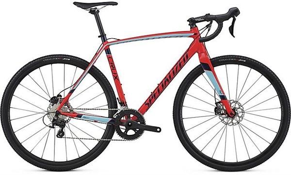 Specialized Crux Sport E5 2018 - Cyclocross Bike   Cross-cykler