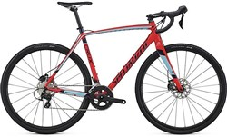 Product image for Specialized Crux Sport E5 2018 - Cyclocross Bike
