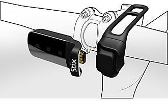 Specialized Stix Handlebar/Seatpost Mount