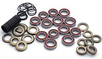 Specialized Bearing Kit: 2013-15 Camber | Bottom brackets bearings