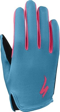 Specialized Kids Lodown Long Finger Gloves